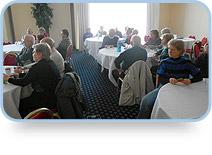 2. Mitgliederversammlung am 16.03.2013