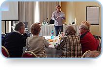 3. Mitgliederversammlung am 08.03.2014