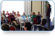 4. Mitgliederversammlung am 25.04.2015