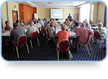 6. Mitgliederversammlung am 18.06.2017
