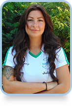 Juliette Lau